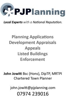 PJP Planning