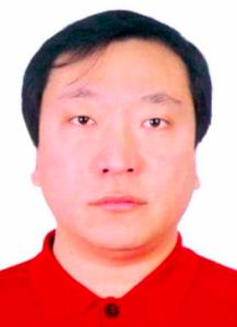 Wang Yaohui, taken from Baidu