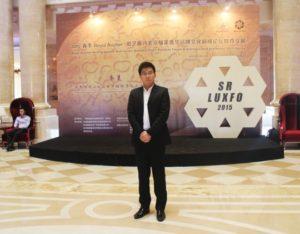 Edward Zheng Gannan