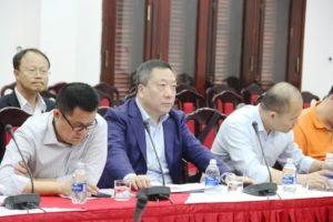 Wang Yaohui