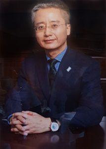Zhao Wenqing