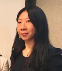 Anita Chan Yuk Yee
